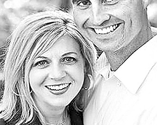 Lisa M. D'Amico and Paul R. Liedtke