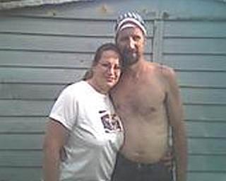 Darla DeAngelis and her dad, Robert Cappitte.