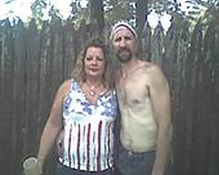 Patricia and Robert Cappitte.
