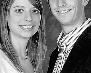 Leigh Davis and Chris Zircher