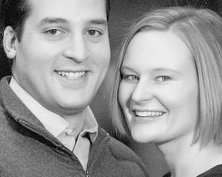 Brent Barkett and Lisa Ficke