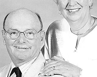 Mr. and Mrs. Wayne King