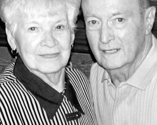 Mr. and Mrs. Donald Thorpe