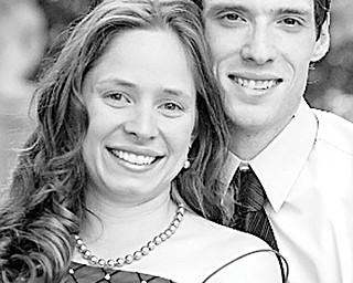 Crystal Siembida and Joshua Boggs