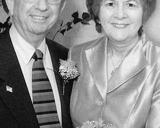 Mr. and Mrs. Ed Gluck