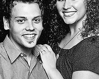 Dale M. Barber Jr. and Melissa M. Berlin