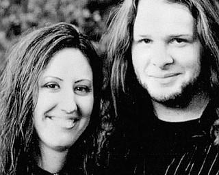 Pamela Kirtos and Noll Hartman