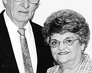 Mr. and Mrs. Bill Higgins