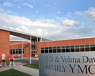 D.D. & Velma Davis Family Branch of the YMCA in Boardman. Trustees voted unanimously to approve a $6 million expansion.