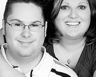 Kevin Slattery and Sara Arthur