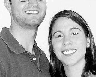 Garrett Cravener and Veronica Lawrence