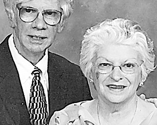 Mr. and Mrs. Frank Martin