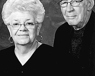 Mr. and Mrs. Richard Trexler