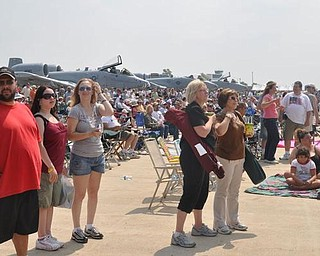 Youngstown Air Show