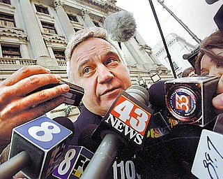 Traficant found guilty