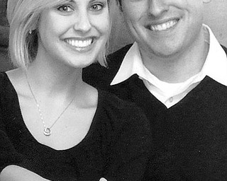 Tiffany Fagert and Jeremy Smith
