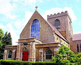 St. John's Episcopal celebrating 150 years in the Valley