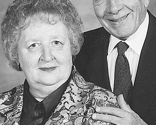 Mr. and Mrs. Robert DeCapita