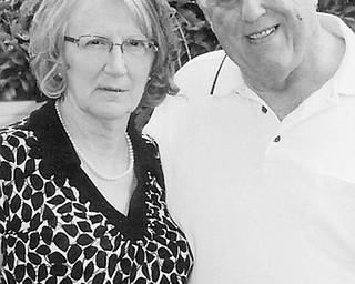 Mr. and Mrs. John Isabella