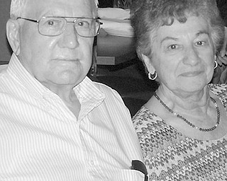 Mr. and Mrs. Joseph Williams