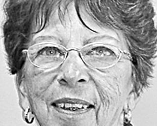 Marie LaCava