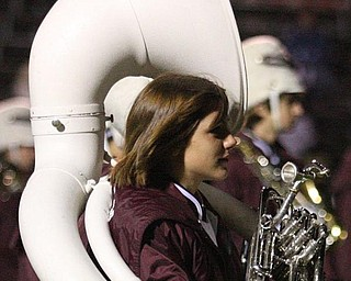 BOARDMAN - Special to The Vindicator/Nick Mays