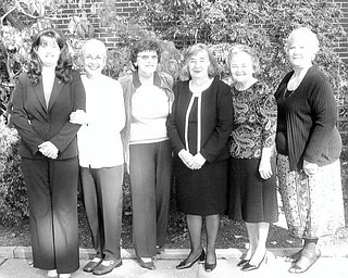 Special to The Vindicator SERBIAN celebration: The Circle of Serbian Sisters will have their annual Night in Belgrade on Nov. 1 at the Serbian Memorial Hall, 54 Laird Ave., Youngstown. The evening will begin with a buffet dinner from 5:30-7 p.m. The cost of the dinner is $15 for adults and $7 for children 6-12. Children under 6 eat free. The cost for the dance only is $10. The buffet will feature ethnic Serbian cuisine, including rice pilaf and cevapcici.  Libby Fill Ladies Tamburitzans will entertain with dinner music. Dance music will feature the Vatra Tamburaski Orchestra from Pittsburgh. A Chinese auction and door prizes will also be part of the evening. Make reservations by calling (330) 759-1671. Proceeds will help purchase new altar boy robes and priest vestments. Working hard to put this event together are, left to right, Niki Martin, refreshment chairman; Phyllis Kulics, admission tickets; Mikie Stankich, president and food chairman; Ann Milkovich, co-chairman; Christine Tepsick, co-chairman; and Barbara Rogich, ad book chairman.