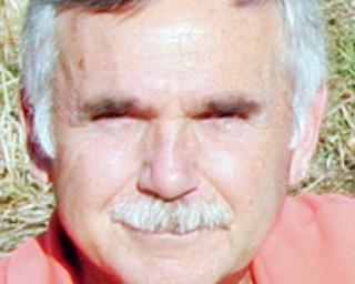 Township Administrator Jim Scharville