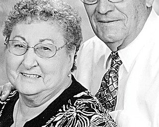 Mr. and Mrs. Donald Barnhart