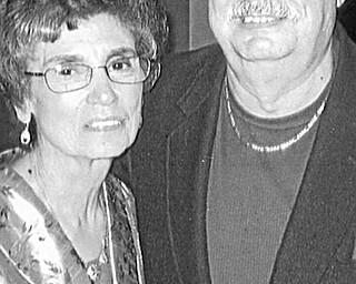 Mr. and Mrs. Louis Blazquez