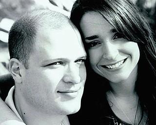 David Coccoli and Jillian Antonucci