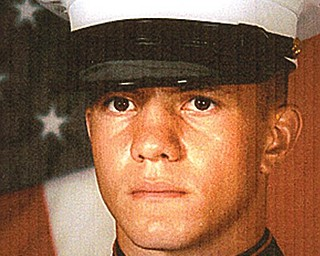 Orto, Richard C.MALS-40 GSE Unit 78369Camp BastionFPO AE 09510-8369Serving in Afghanistan.2005 graduate of Austintown Fitch High School.