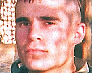 Jakubek, Scott1192 Eng. Co.101st Eng. BattalionAPO AE 09344Stationed in Baghdad.Lives in Berlin Center.