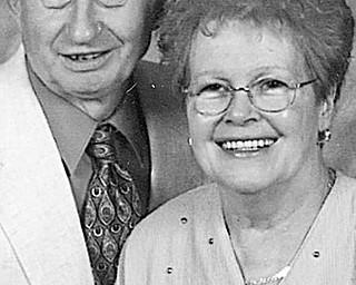 Mr. and Mrs Bernard Check