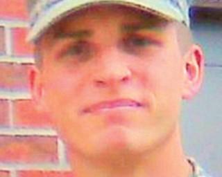 Bucko, Michael T. C CO. 1-15IN FOB Endeavor APO AE 09332 Serving in Iraq. Son of Don and Mary Grace Bucko.