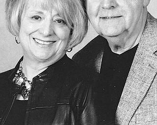 Mr. and Mrs. Robert Shellito