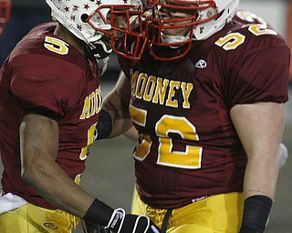 Mooney Beats Big Red