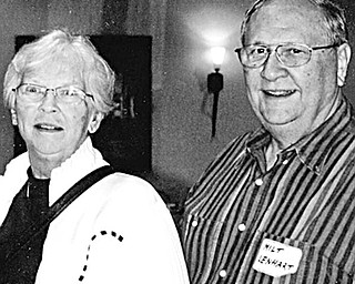 Dr. and Mrs. Milton J. Lenhart