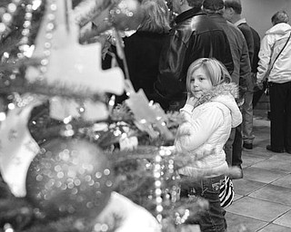 The Vindicator/Lisa-Ann Ishihara-- 