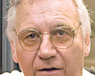 Ex-U.S. Rep. James A. Traficant Jr.