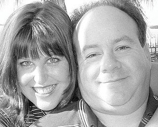Kari McHale and Jeff Bakal