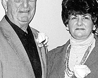 Mr. and Mrs. Felix Lazazzera