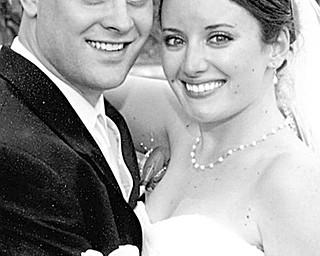 Cassandra Flora and Matthew Bradley