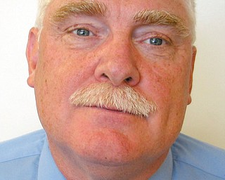 Warren Police Chief Tim Bowers