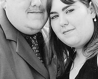 Shawn Carson and Chelsie Cox