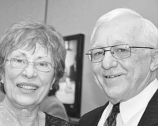 Mr. and Mrs. Jacob Popovich