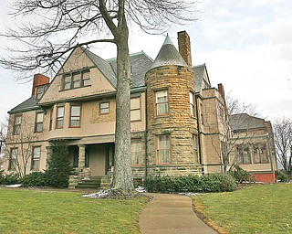 Youngstown State University will rework bid specifications and advertise for bids again, after the first bids for the Porter and Mary Pollock House restoration project were over-budget.