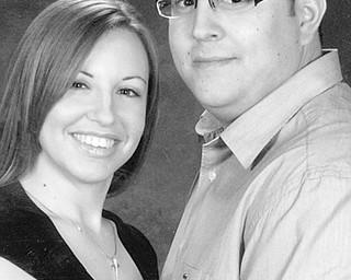 Kristin Houser and Miltiadis Dovas