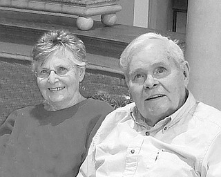 Mr. and Mrs. Robert Hindson