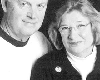 Mr. and Mrs. Richard Siegel